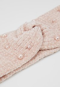 s.Oliver - STIRNBAND - Ear warmers - dusty rose - 4