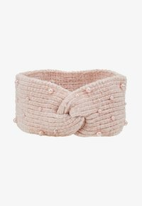 s.Oliver - STIRNBAND - Ear warmers - dusty rose - 3