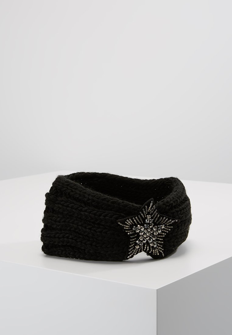 s.Oliver - Ear warmers - black