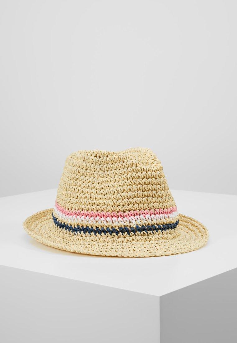 s.Oliver - Hat - brown