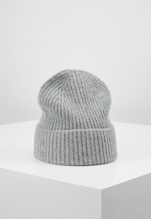 Bonnet - grey/black