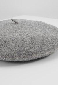s.Oliver - Muts - silver/grey melange - 5