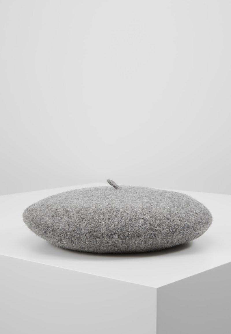 s.Oliver - Muts - silver/grey melange