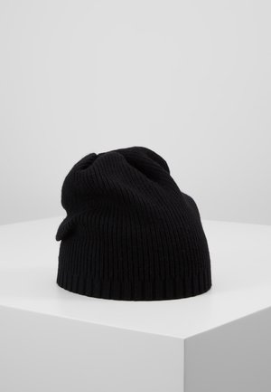 Czapka - black