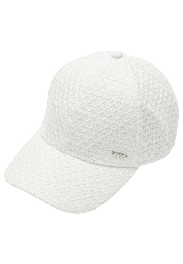 Cap - offwhite