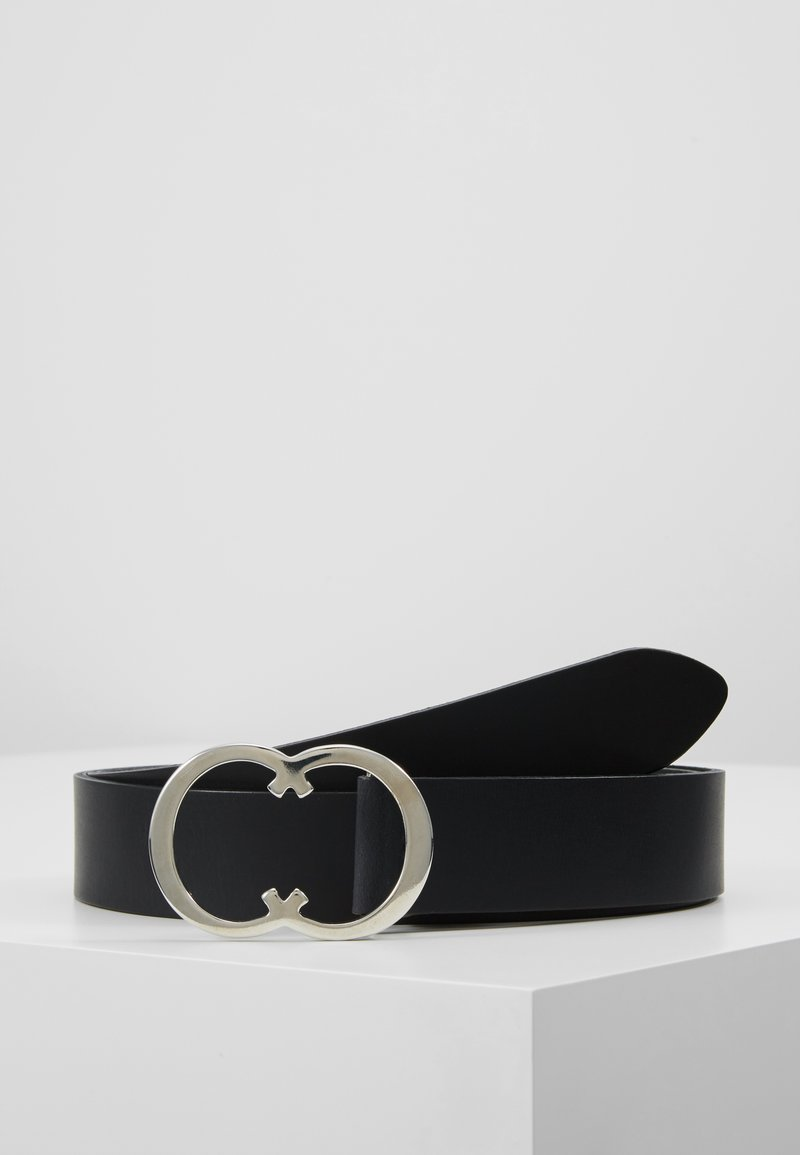 s.Oliver - Belt - black