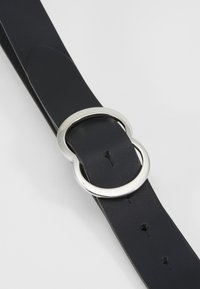 s.Oliver - Belt - black - 4