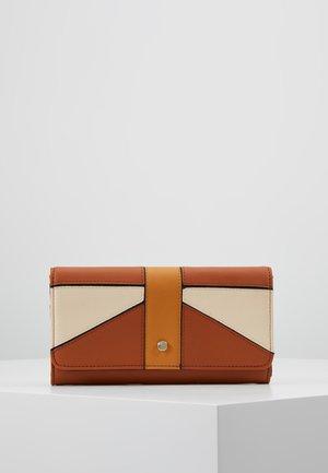 PORTEMONNAIE - Wallet - brown