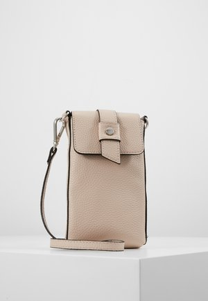 Handytasche - brown