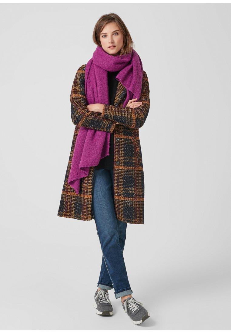 s.Oliver - Scarf - pink knit