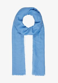 s.Oliver - SCHAL - Scarf - ice blue - 1