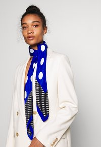 s.Oliver - TUCH - Foulard - blue place - 0