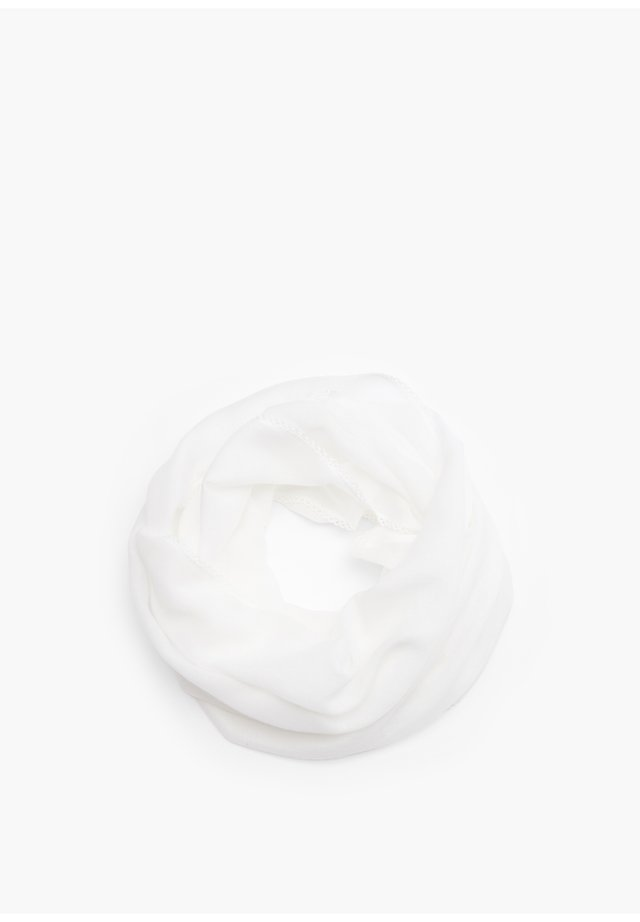 LOOP AUS LEICHTER QUALITÄT - Snood - cream