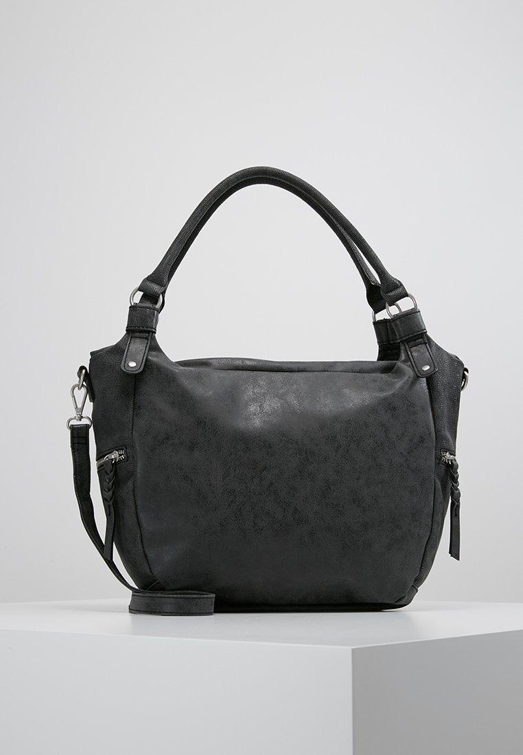 s.Oliver - Käsilaukku - black