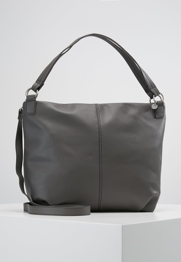 s.Oliver - Shopping bags - limestone grey