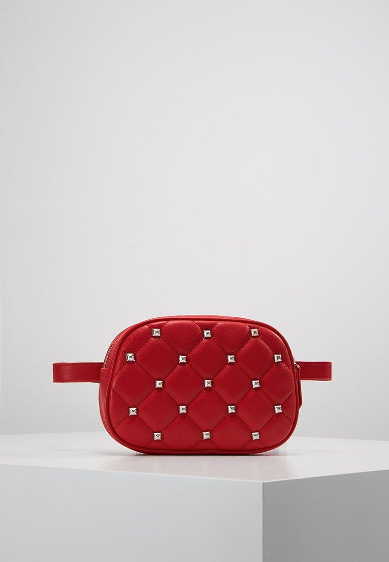 s.Oliver - Bum bag - velvet red