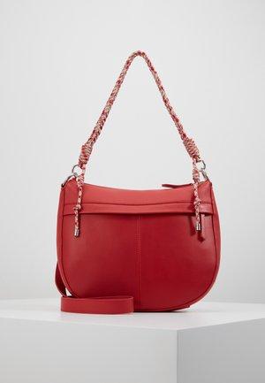 TASCHE - Handtasche - red