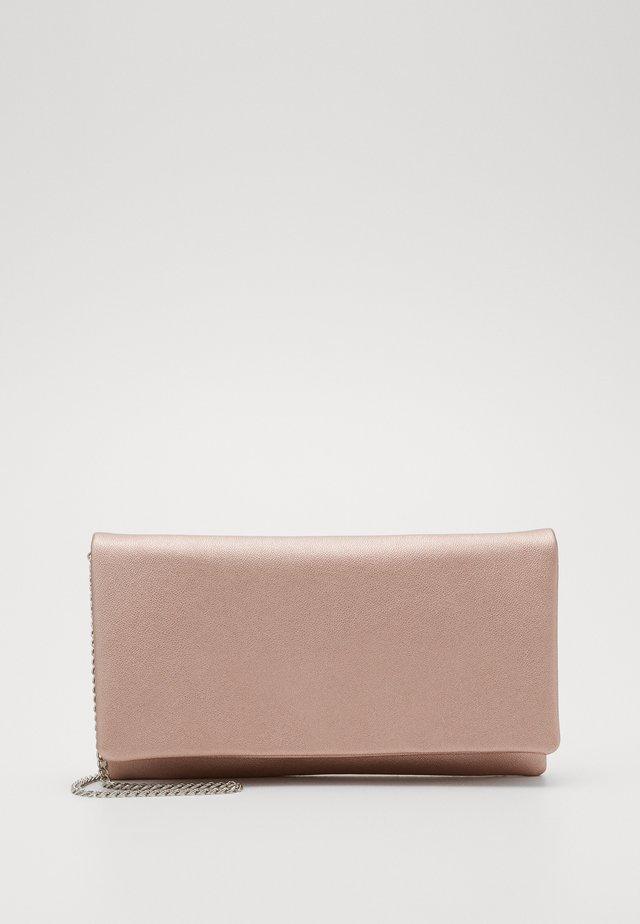 Borsa a tracolla - light pink