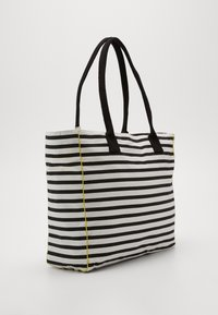 s.Oliver - Shopper - grey/black - 1