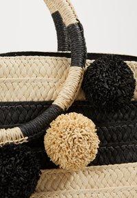 s.Oliver - Shopping Bag - grey/black - 3