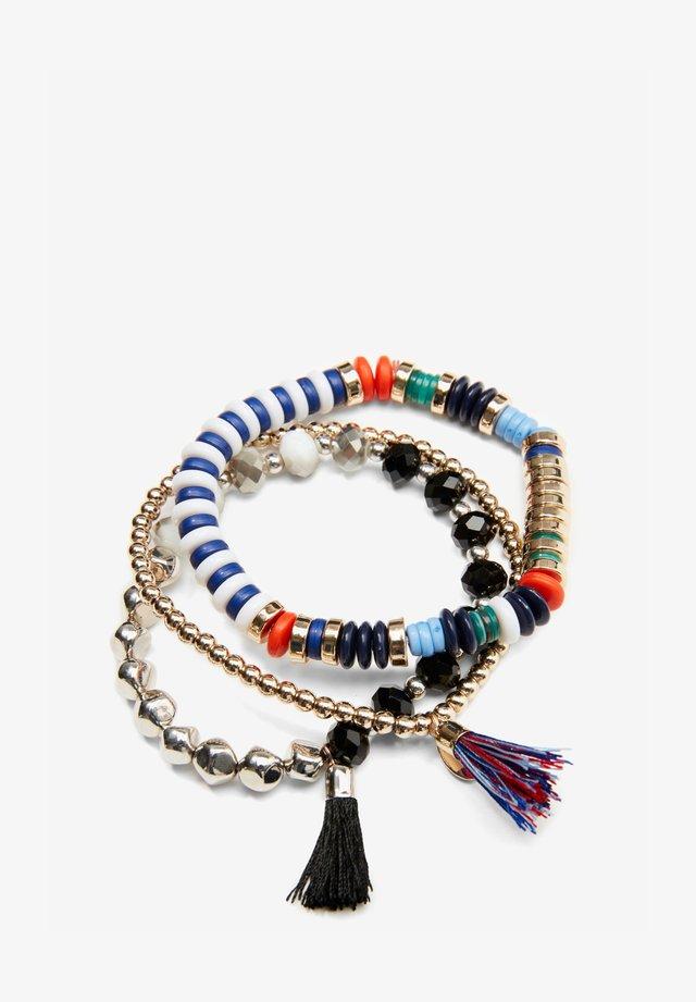 Armband - multicolour