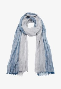 s.Oliver - Scarf - blue - 3