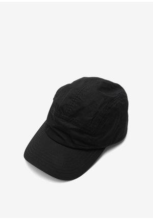 PET - Cap - black