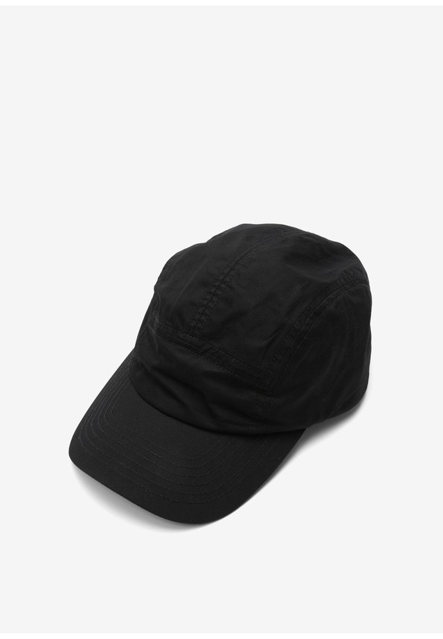 PET - Cap - black