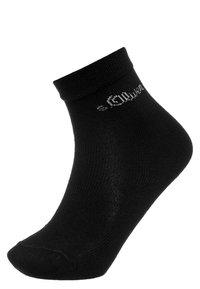 s.Oliver - 9 PACK - Ponožky - grey combo - 3