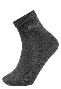s.Oliver - 9 PACK - Ponožky - grey combo - 2