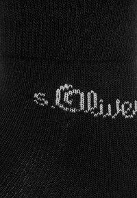 s.Oliver - 9 PACK - Ponožky - blue - 4