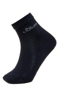 s.Oliver - 9 PACK - Ponožky - blue - 2