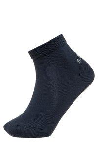 s.Oliver - JUNIOR SOCKS BASIC 9 PACK - Socks - blue - 2