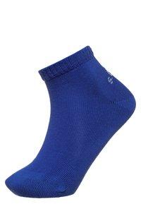 s.Oliver - JUNIOR SOCKS BASIC 9 PACK - Socks - blue - 1