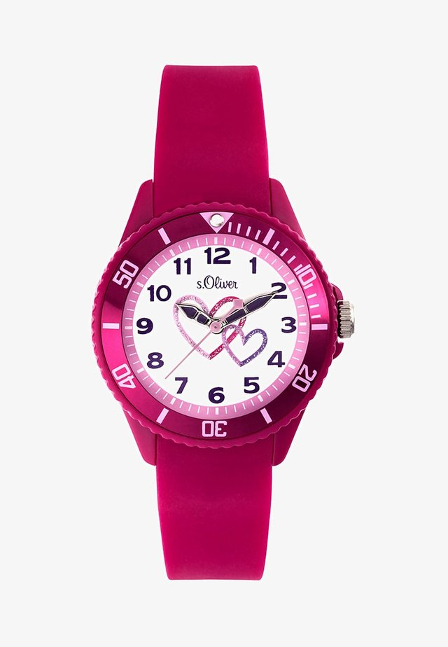KINDERUHR  - Watch - berry