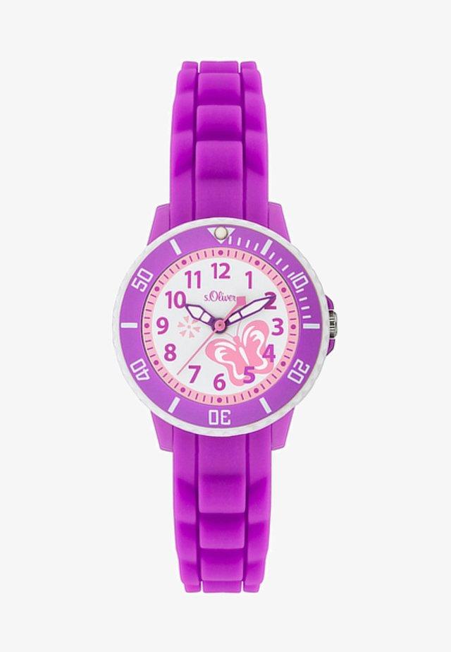 Watch - lila