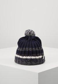 s.Oliver - Bonnet - dark blue - 0