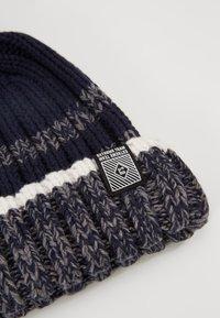 s.Oliver - Bonnet - dark blue - 2
