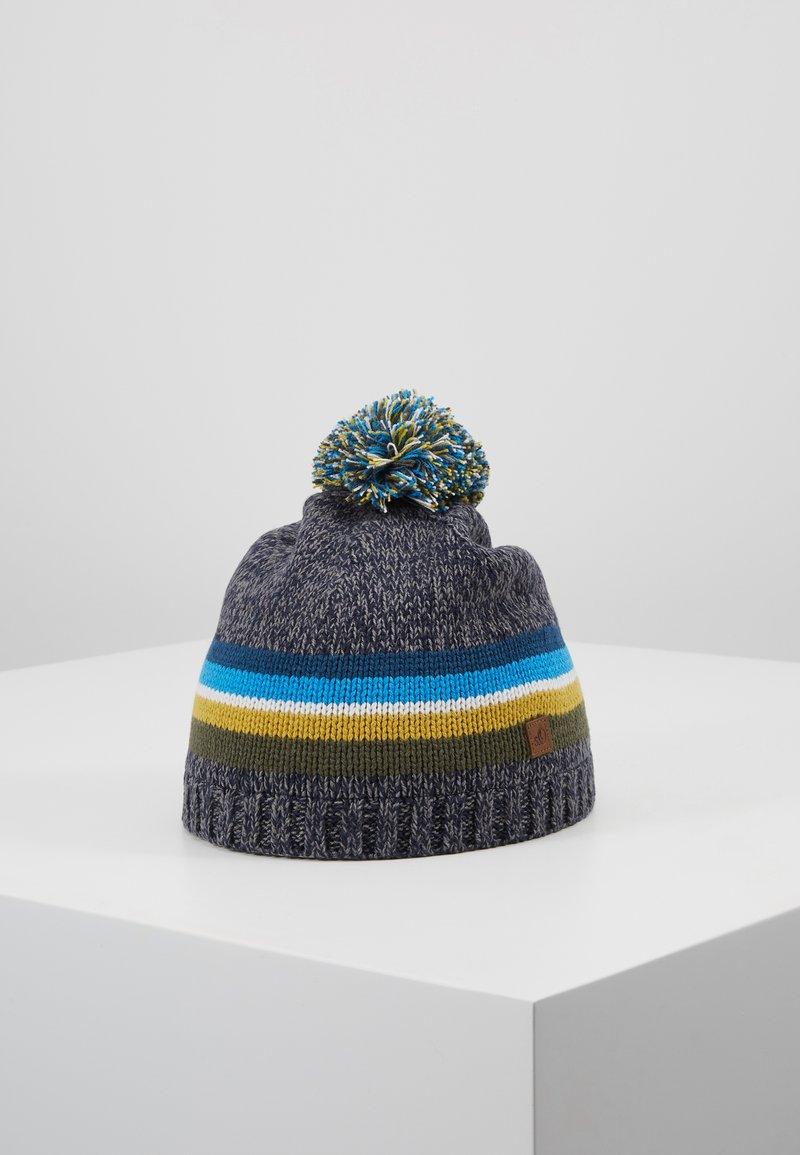 s.Oliver - Beanie - dark blue