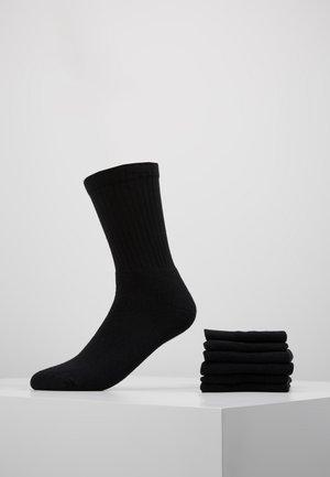 CLASSIC SPORT 6 PACK - Sokken - black