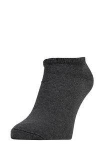 s.Oliver - 10 PACK - Sokken - dark grey/grey/white - 2
