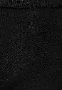 s.Oliver - 10 PACK - Sokken - black - 1