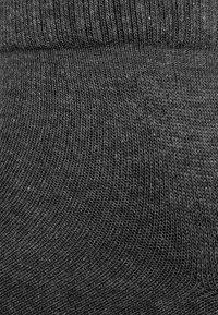 s.Oliver - 8 PACK - Ponožky - white/grey - 2