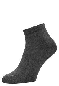 s.Oliver - 8 PACK - Ponožky - white/grey - 1