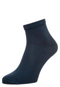 s.Oliver - 8 PACK - Sokken - blue/grey - 2