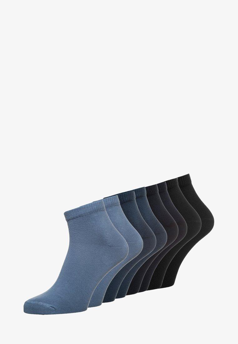 s.Oliver - 8 PACK - Sokken - blue/grey