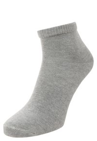 s.Oliver - 8 PACK - Socks - stone mix - 1