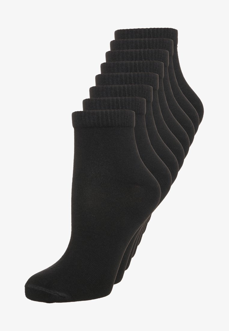 s.Oliver - 8 PACK - Sokken - black