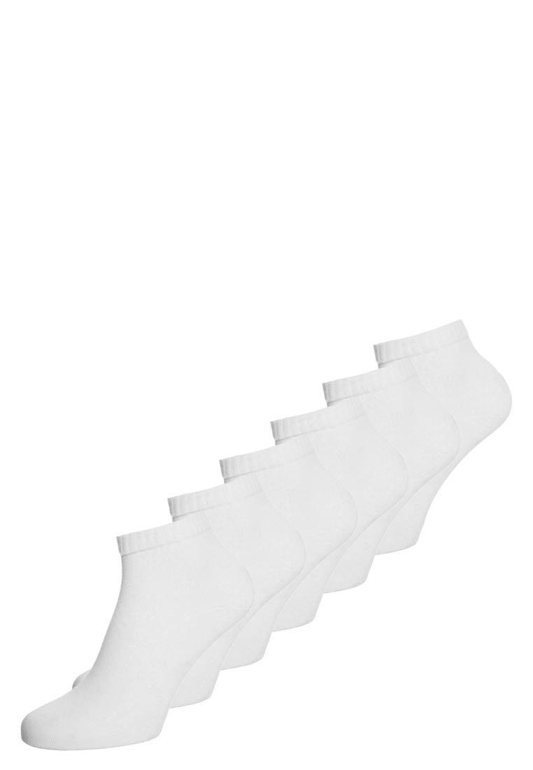 s.Oliver - 6 PACK - Socks - white