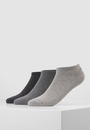 6 PACK - Socks - grey/black